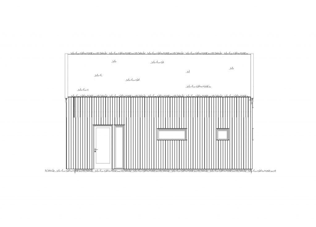 Heiberg 10 Fasade 3