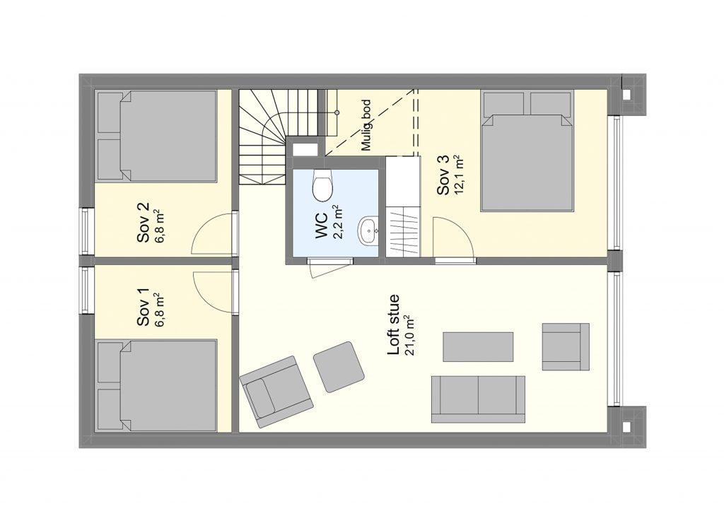 Heiberg 2 plan 2