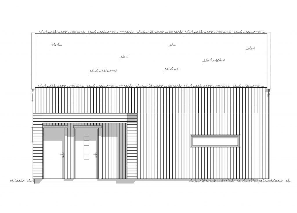 Heiberg Fasade 3