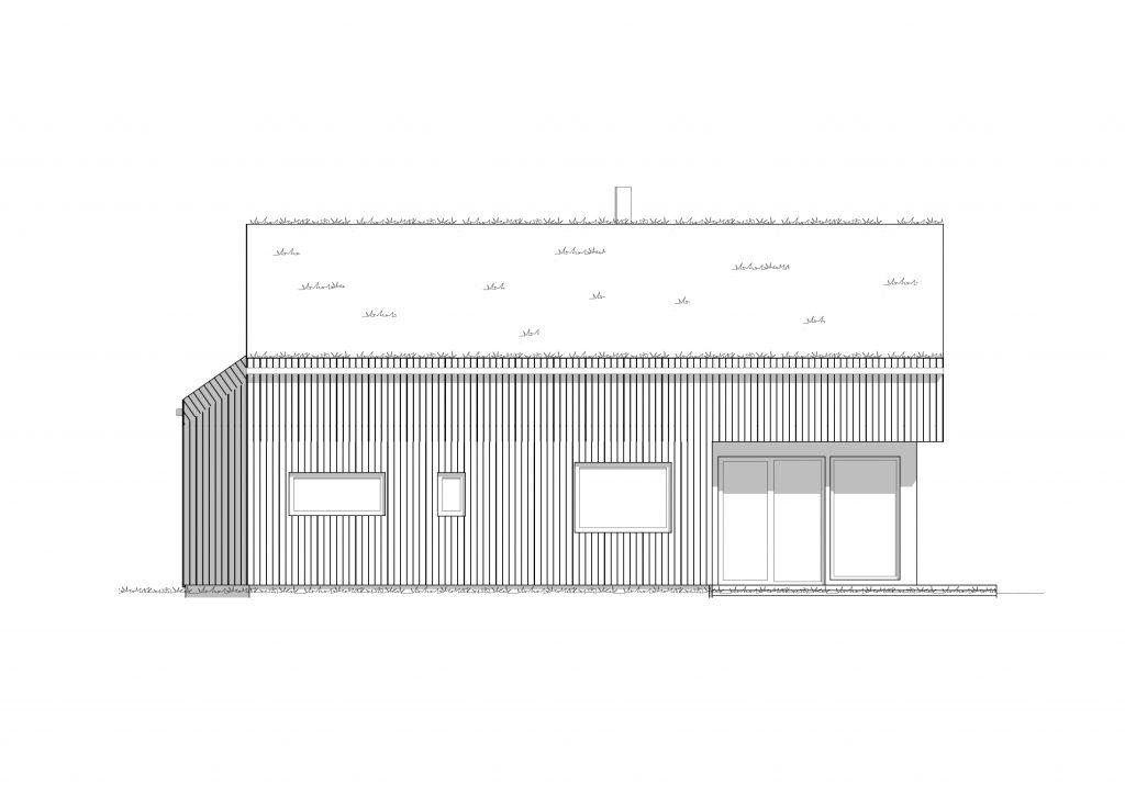 Njardarheim 1 Fasade 4