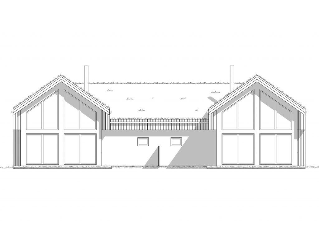 Njardarheim 2 Fasade 1