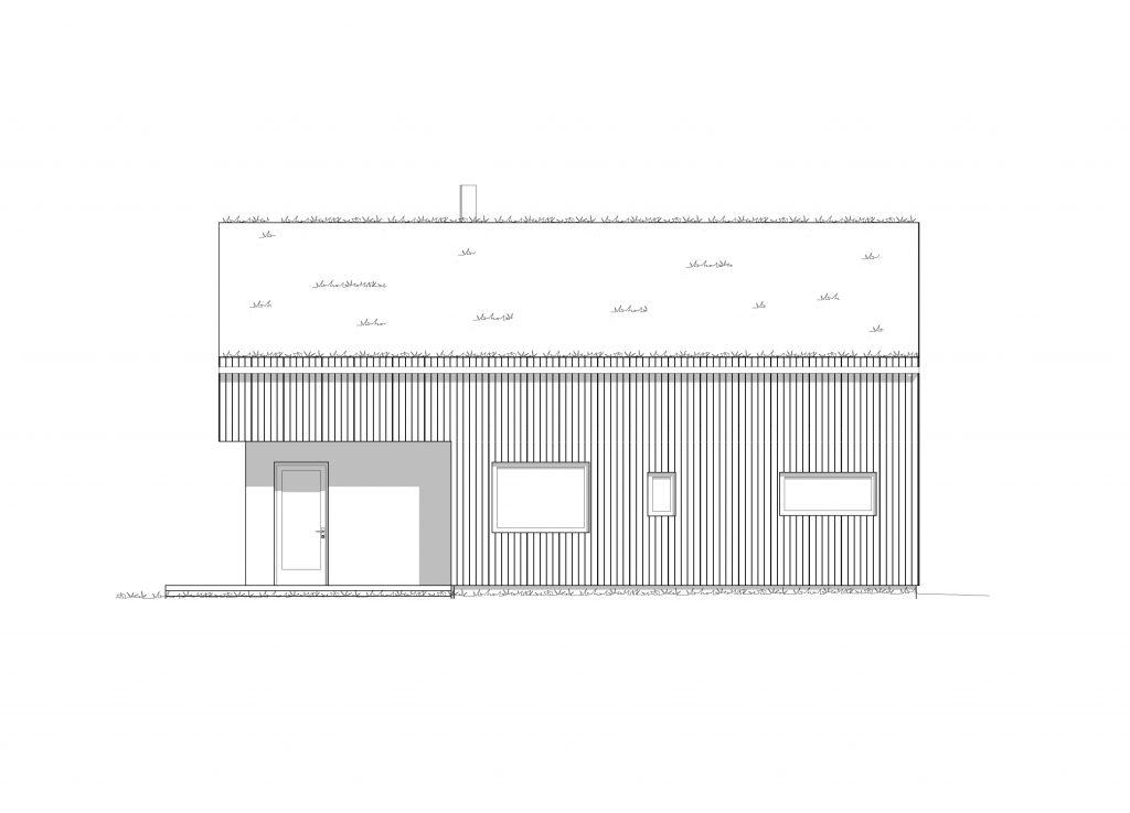 Njardarheim 2 Fasade 3