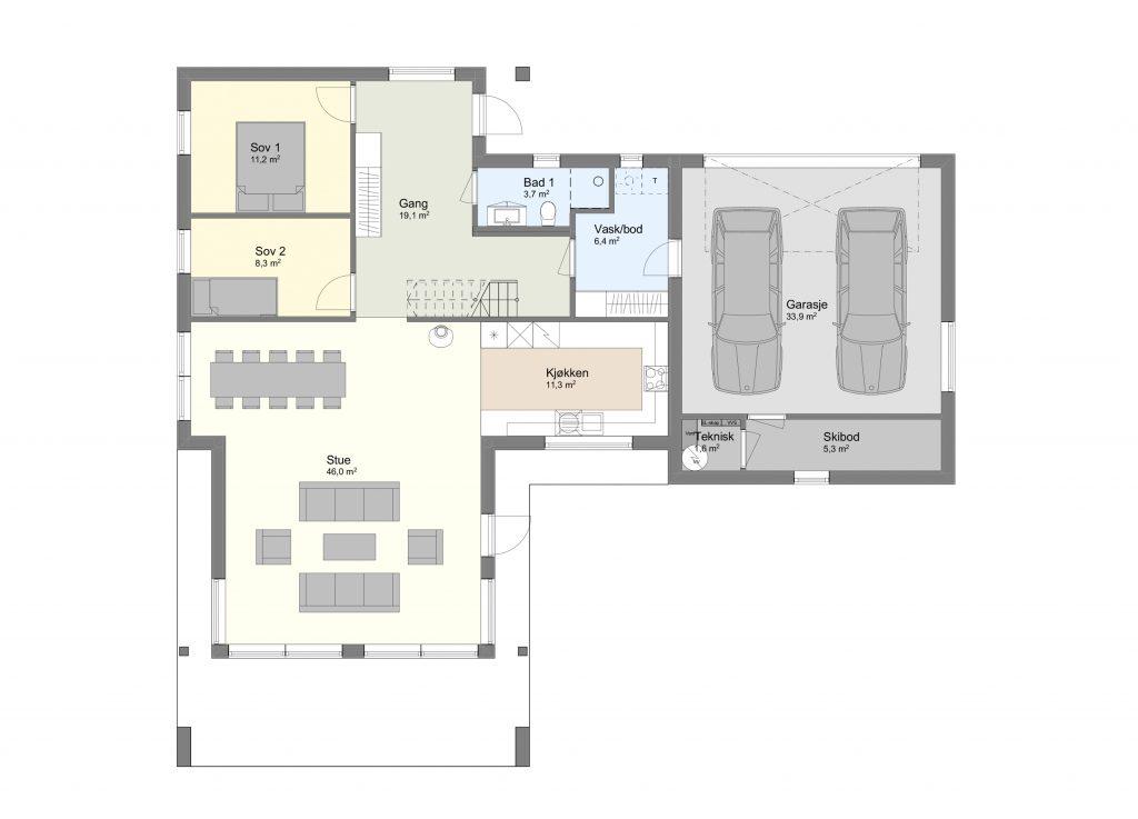 Forsberg plan 1